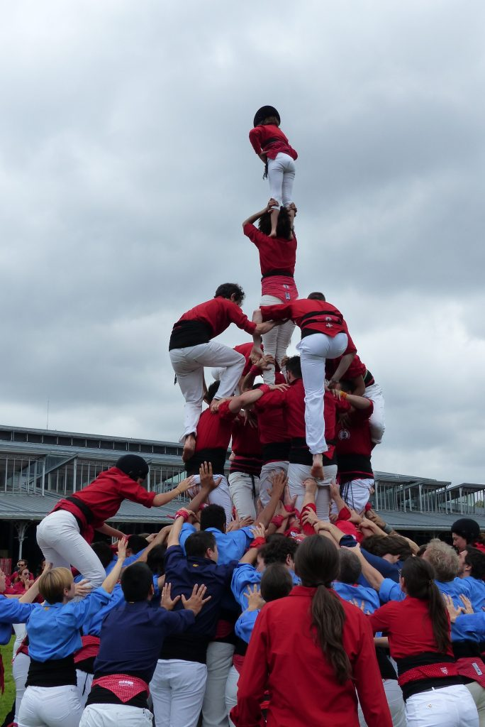 Chapter 6: 2nd International Castells Festival – First 4of6a