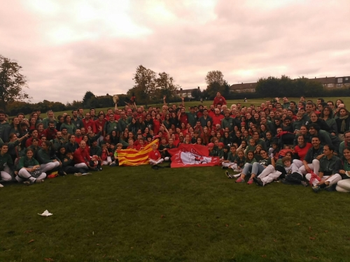 Sant Cugat 2017-group photo