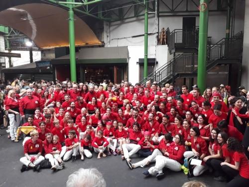 Group St Jordi 2018