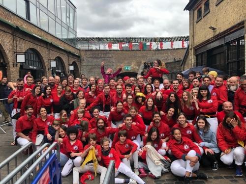 St Jordi, 2019